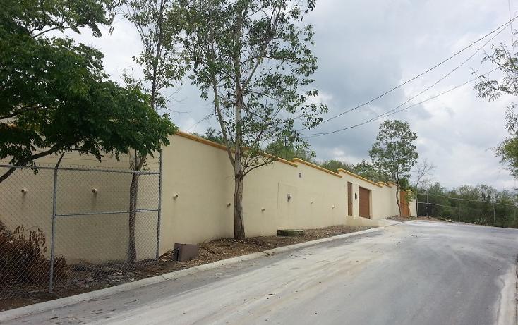 Foto de rancho en venta en  , san francisco, santiago, nuevo león, 946957 No. 02