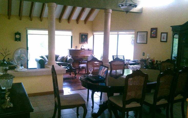 Foto de rancho en venta en  , san francisco, santiago, nuevo león, 946957 No. 08