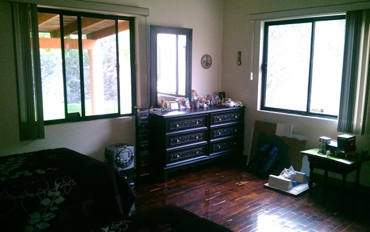 Foto de rancho en venta en  , san francisco, santiago, nuevo león, 946957 No. 12