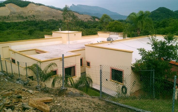 Foto de rancho en venta en  , san francisco, santiago, nuevo león, 946957 No. 15