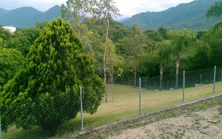 Foto de rancho en venta en  , san francisco, santiago, nuevo león, 946957 No. 16