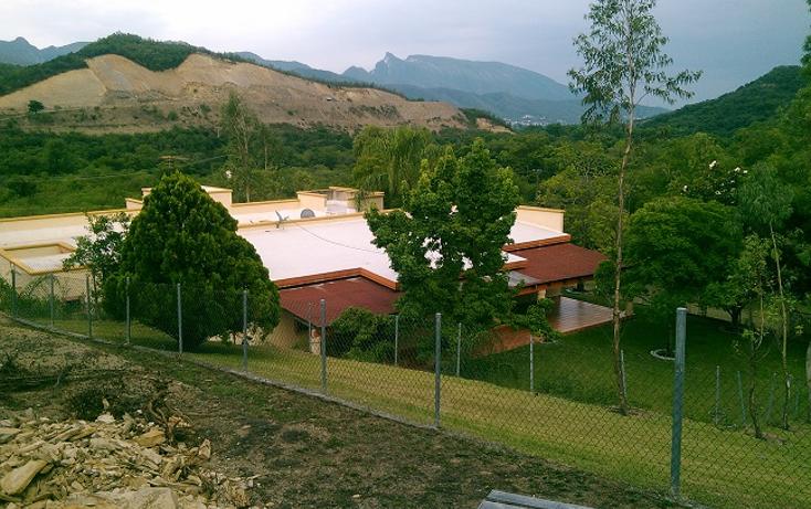 Foto de rancho en venta en  , san francisco, santiago, nuevo león, 946957 No. 17