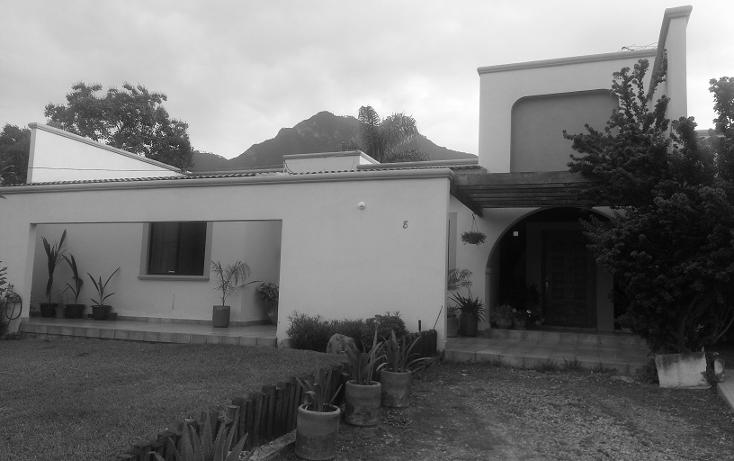 Foto de rancho en venta en  , san francisco, santiago, nuevo león, 946957 No. 19