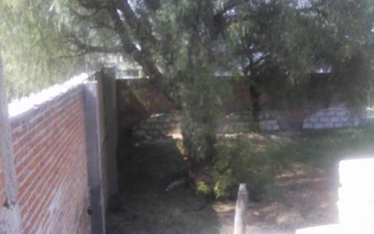 Foto de rancho en venta en  , san francisco, soledad de graciano sánchez, san luis potosí, 400863 No. 05
