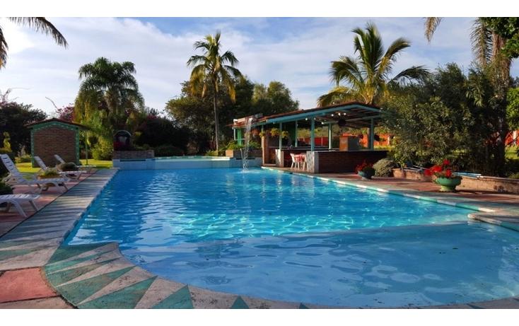 Foto de rancho en venta en  , san francisco, tala, jalisco, 1521595 No. 02