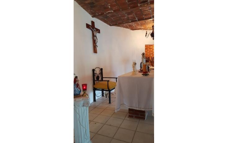 Foto de rancho en venta en  , san francisco, tala, jalisco, 1521595 No. 12