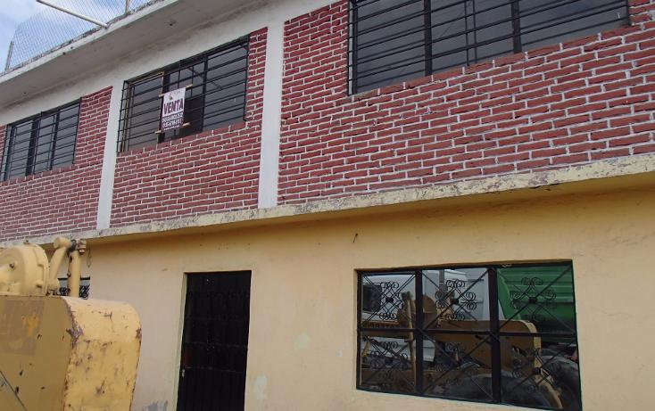 Foto de casa en venta en  , san francisco, tepeji del río de ocampo, hidalgo, 1259015 No. 03