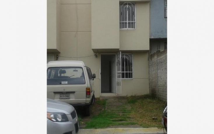 Foto de casa en venta en, san francisco tepojaco, cuautitlán izcalli, estado de méxico, 857867 no 01