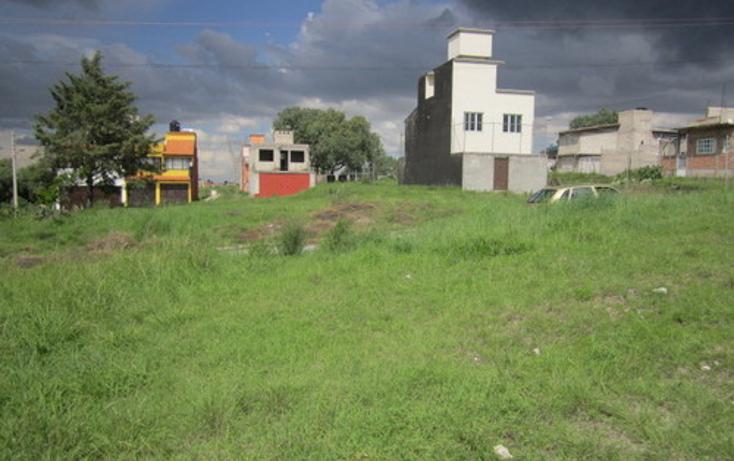 Foto de terreno habitacional en venta en  , san francisco tepojaco, cuautitlán izcalli, méxico, 1062475 No. 01