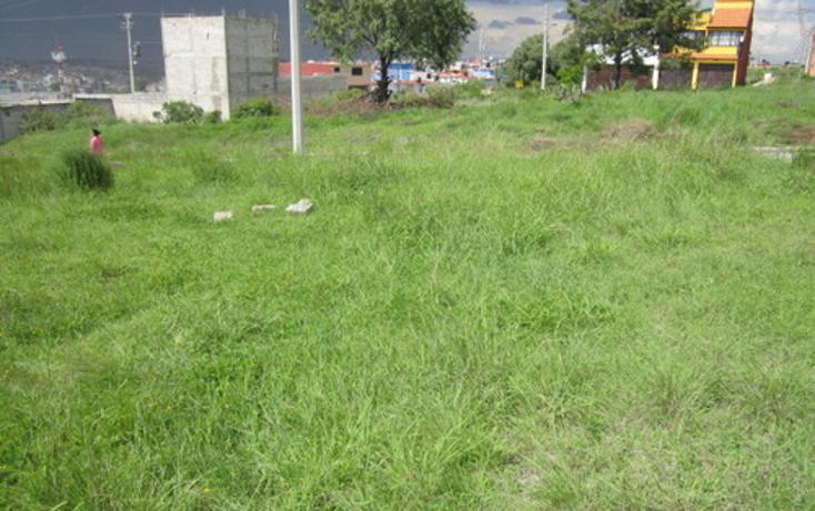 Foto de terreno habitacional en venta en  , san francisco tepojaco, cuautitlán izcalli, méxico, 1062475 No. 02