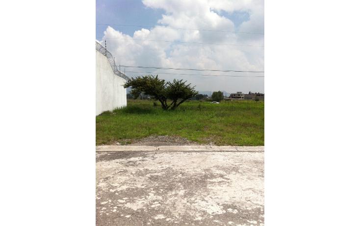 Foto de terreno habitacional en venta en  , san francisco tepojaco, cuautitlán izcalli, méxico, 1165617 No. 01