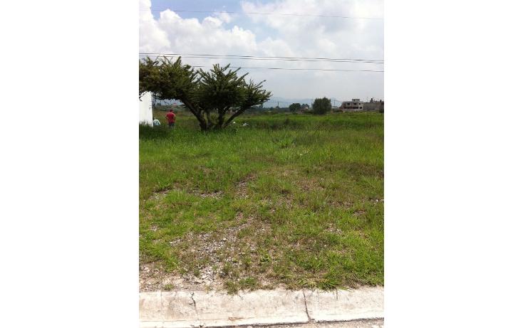 Foto de terreno habitacional en venta en  , san francisco tepojaco, cuautitlán izcalli, méxico, 1165617 No. 02