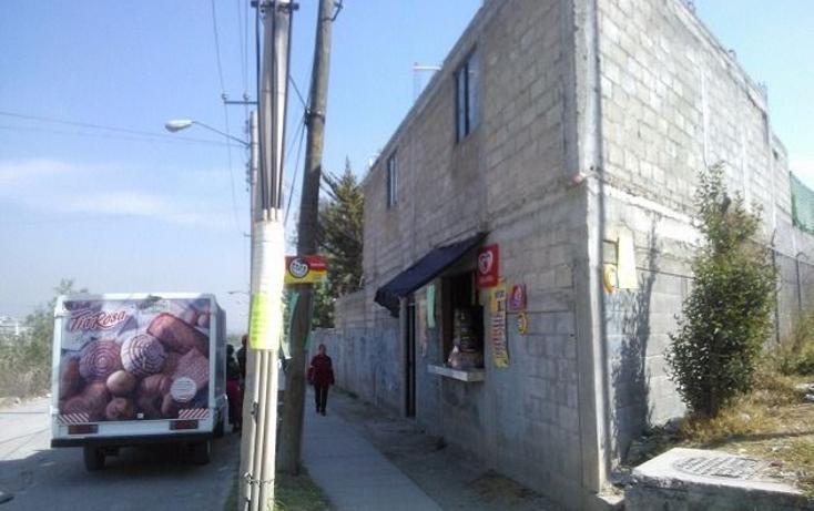 Foto de casa en venta en  , san francisco tepojaco, cuautitlán izcalli, méxico, 1261739 No. 02