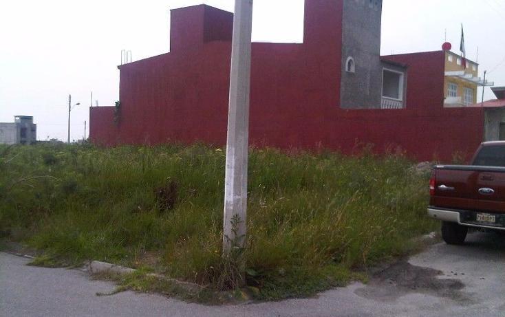 Foto de terreno habitacional en venta en  , san francisco tepojaco, cuautitlán izcalli, méxico, 1519252 No. 01