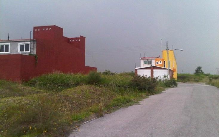 Foto de terreno habitacional en venta en  , san francisco tepojaco, cuautitlán izcalli, méxico, 1519252 No. 05