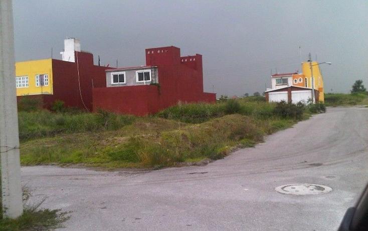 Foto de terreno habitacional en venta en  , san francisco tepojaco, cuautitlán izcalli, méxico, 1519252 No. 06
