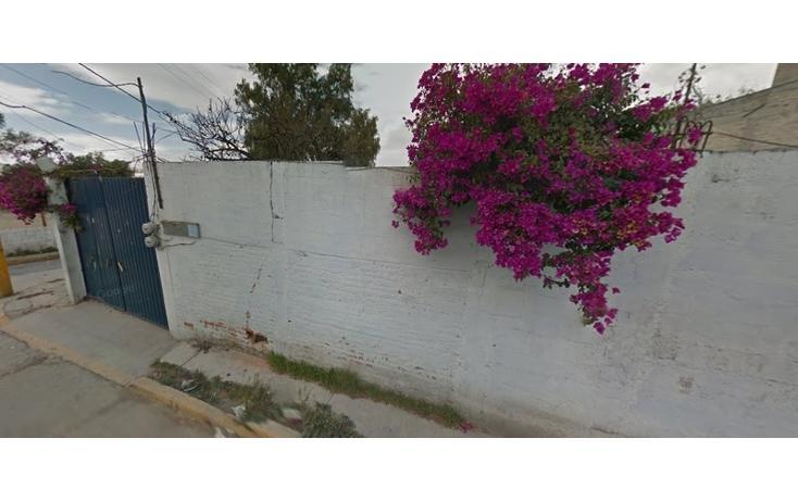 Foto de casa en venta en  , san francisco tepojaco, cuautitlán izcalli, méxico, 1618396 No. 01