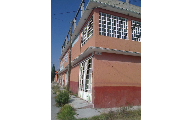 Foto de terreno habitacional en venta en  , san francisco tepojaco, cuautitl?n izcalli, m?xico, 1620012 No. 02