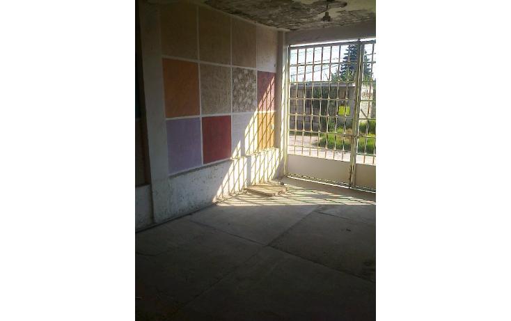 Foto de terreno habitacional en venta en  , san francisco tepojaco, cuautitl?n izcalli, m?xico, 1620012 No. 04