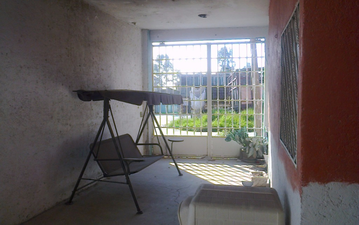 Foto de terreno habitacional en venta en  , san francisco tepojaco, cuautitl?n izcalli, m?xico, 1620012 No. 06