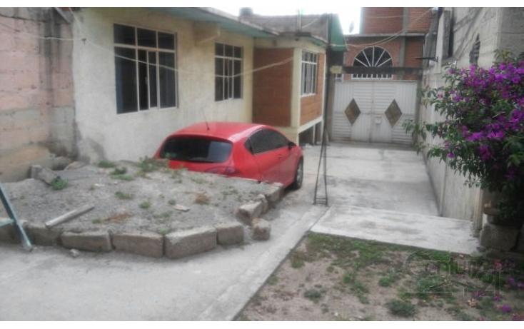 Foto de casa en venta en  , san francisco tepojaco, cuautitlán izcalli, méxico, 1707906 No. 01