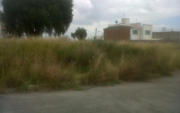 Foto de terreno habitacional en venta en  , san francisco tepojaco, cuautitlán izcalli, méxico, 1707994 No. 01
