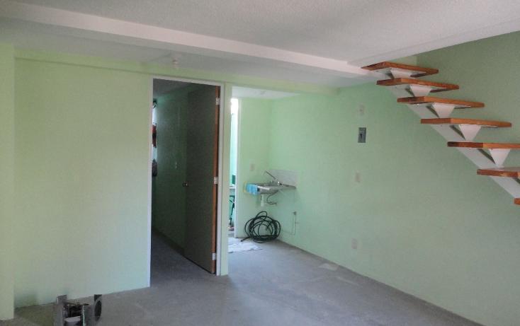 Foto de casa en venta en  , san francisco tepojaco, cuautitlán izcalli, méxico, 1708022 No. 03