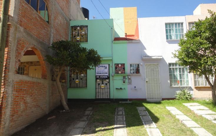 Foto de casa en venta en  , san francisco tepojaco, cuautitlán izcalli, méxico, 1708022 No. 14