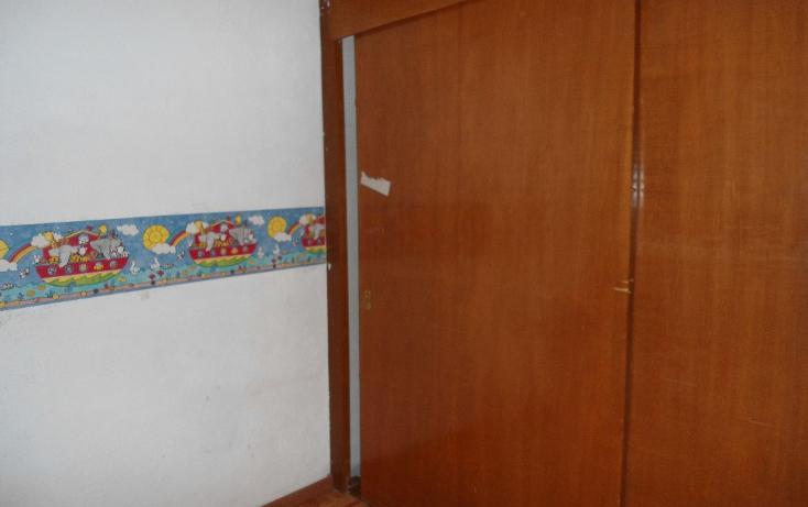 Foto de casa en venta en  , san francisco tepojaco, cuautitlán izcalli, méxico, 1708024 No. 07