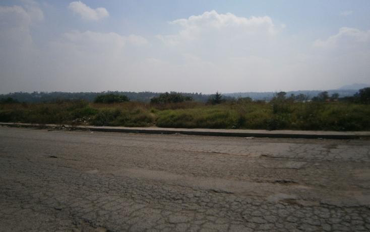 Foto de terreno habitacional en venta en  , san francisco tepojaco, cuautitlán izcalli, méxico, 1708036 No. 06