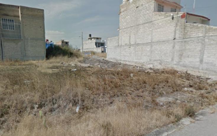 Foto de terreno habitacional en venta en  , san francisco tepojaco, cuautitlán izcalli, méxico, 1712678 No. 01