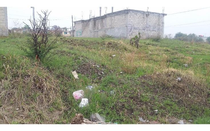 Foto de terreno habitacional en venta en  , san francisco tepojaco, cuautitlán izcalli, méxico, 1962248 No. 03
