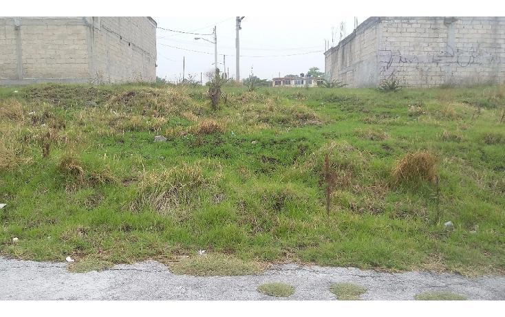 Foto de terreno habitacional en venta en  , san francisco tepojaco, cuautitlán izcalli, méxico, 1962248 No. 05
