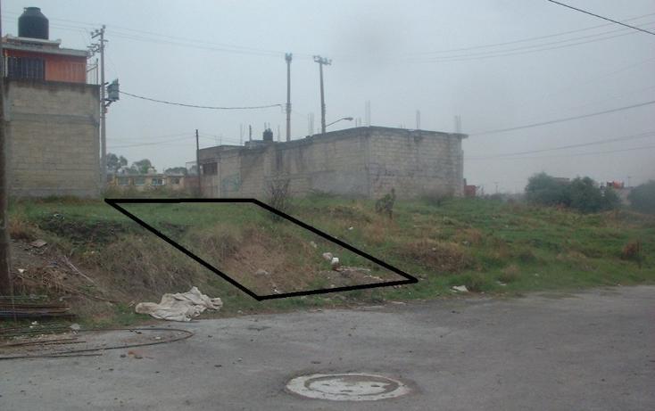 Foto de terreno habitacional en venta en  , san francisco tepojaco, cuautitlán izcalli, méxico, 1962248 No. 10