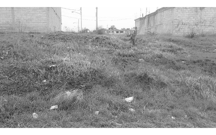 Foto de terreno habitacional en venta en  , san francisco tepojaco, cuautitlán izcalli, méxico, 1975990 No. 02