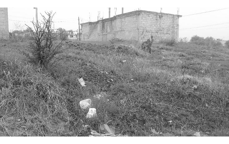 Foto de terreno habitacional en venta en  , san francisco tepojaco, cuautitlán izcalli, méxico, 1975990 No. 03