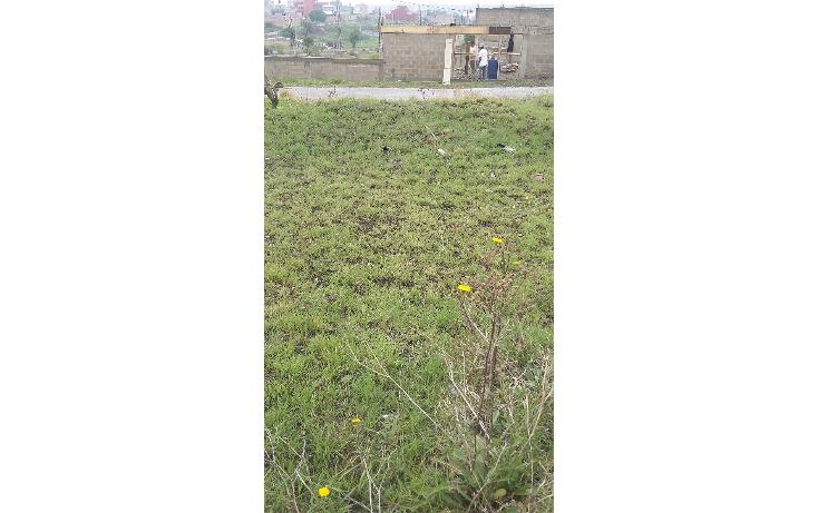 Foto de terreno habitacional en venta en  , san francisco tepojaco, cuautitlán izcalli, méxico, 1975990 No. 06