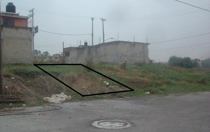 Foto de terreno habitacional en venta en  , san francisco tepojaco, cuautitlán izcalli, méxico, 1975990 No. 10