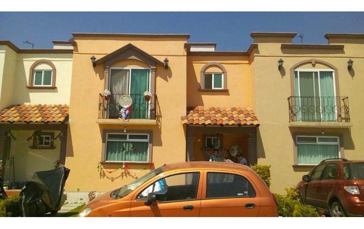 Foto de casa en venta en  , san francisco tepojaco, cuautitlán izcalli, méxico, 2016540 No. 01