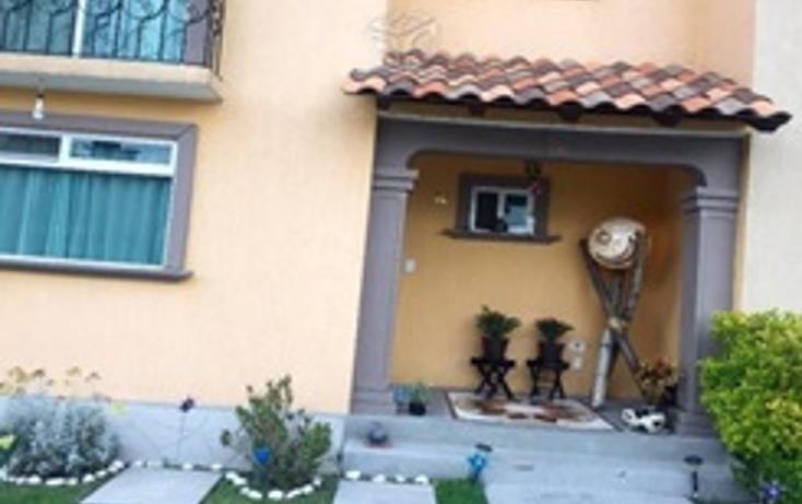 Foto de casa en venta en  , san francisco tepojaco, cuautitlán izcalli, méxico, 2016540 No. 04