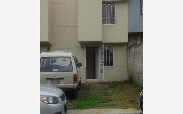 Foto de casa en venta en  , san francisco tepojaco, cuautitlán izcalli, méxico, 857867 No. 01