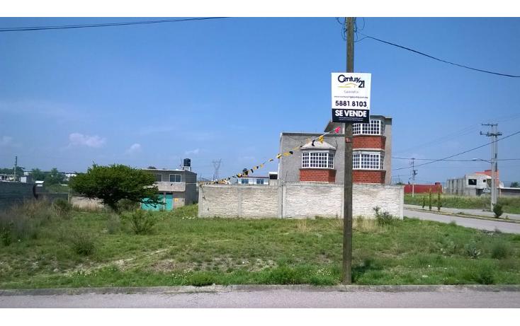 Foto de terreno habitacional en venta en  , san francisco tepojaco, cuautitlán izcalli, méxico, 937877 No. 03