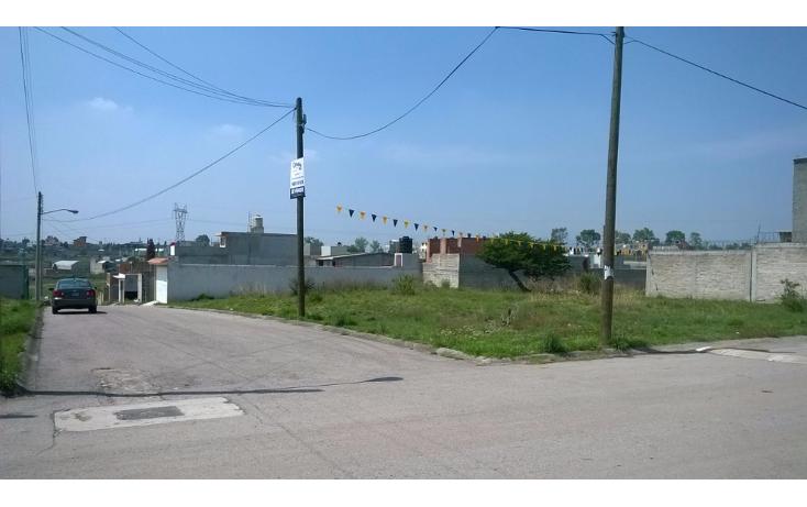 Foto de terreno habitacional en venta en  , san francisco tepojaco, cuautitlán izcalli, méxico, 937877 No. 05
