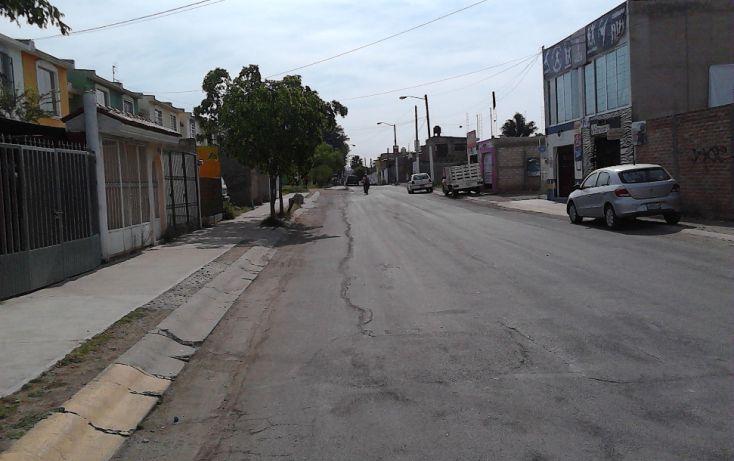 Foto de terreno comercial en venta en, san francisco tesistán, zapopan, jalisco, 1167815 no 01