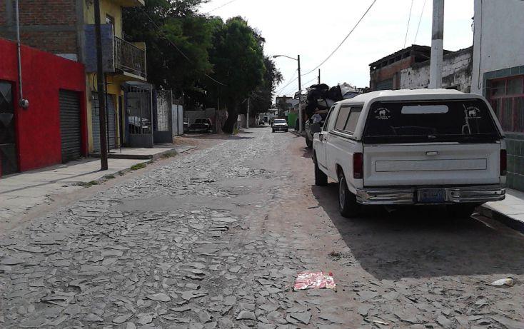 Foto de terreno comercial en venta en, san francisco tesistán, zapopan, jalisco, 1167815 no 03