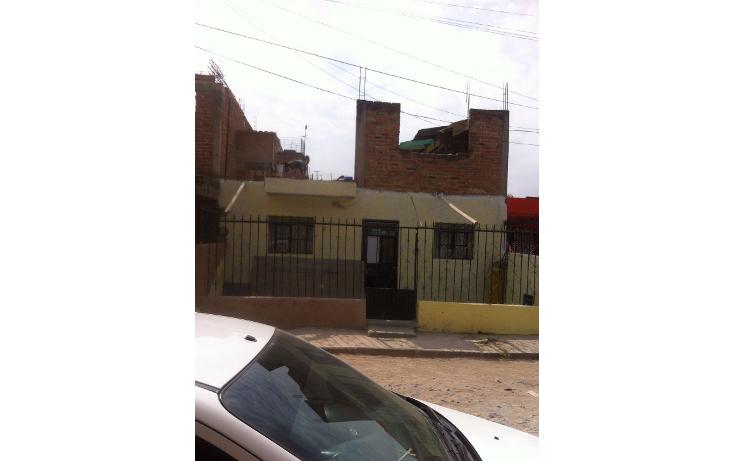 Foto de casa en venta en  , san francisco tesistán, zapopan, jalisco, 1780636 No. 01