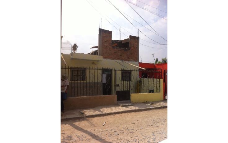 Foto de casa en venta en  , san francisco tesistán, zapopan, jalisco, 1780636 No. 07