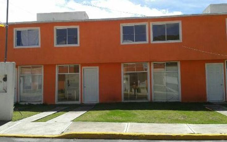 Foto de casa en venta en  , san francisco tetetla, tenango del valle, méxico, 1277267 No. 01