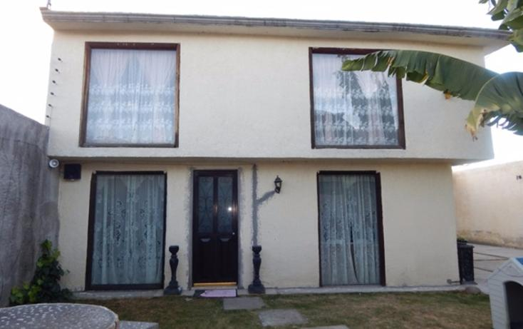 Foto de casa en venta en  , san francisco tlalcilalcalpan, almoloya de juárez, méxico, 1544519 No. 01