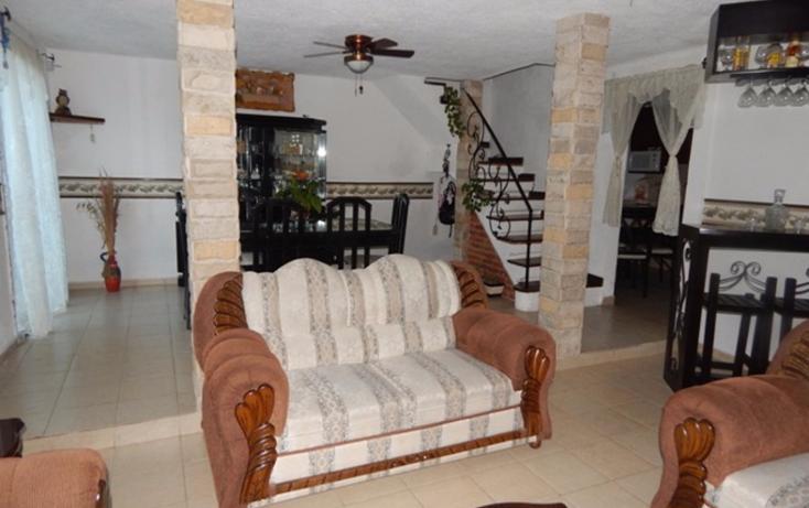 Foto de casa en venta en  , san francisco tlalcilalcalpan, almoloya de juárez, méxico, 1544519 No. 03